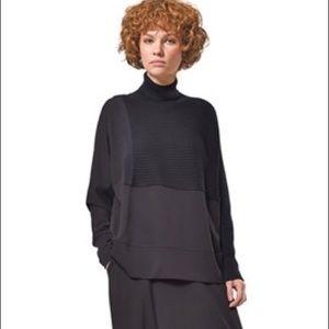 Crea Concept derp blue/navy sweater
